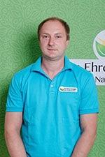 Martin Eidler
