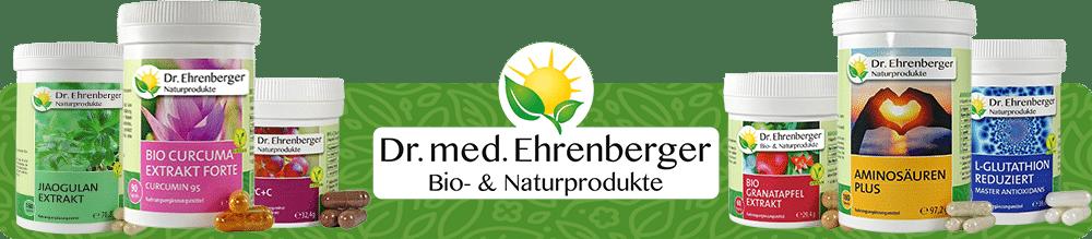 Dr. mde. Ehrenberger Bio- & Naturprodukte